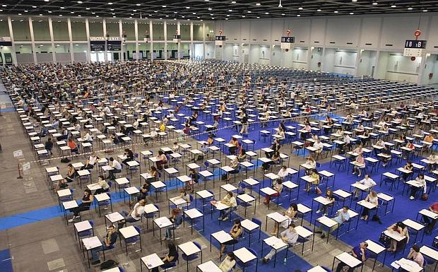 Le entrate all 39 esame foto del giorno corriere del veneto for Accesso agenzia entrate