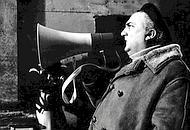 «Dal nostro inviato al Lido»I giornalisti diventano cinema