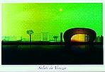 Cartoline dal futuro - Nel libro di Giulio Giuliani «Venezia. Cartoline inedite» con illustrazioni di Lucio Schiavon, viene descritta una Venezia immaginifica e possibile