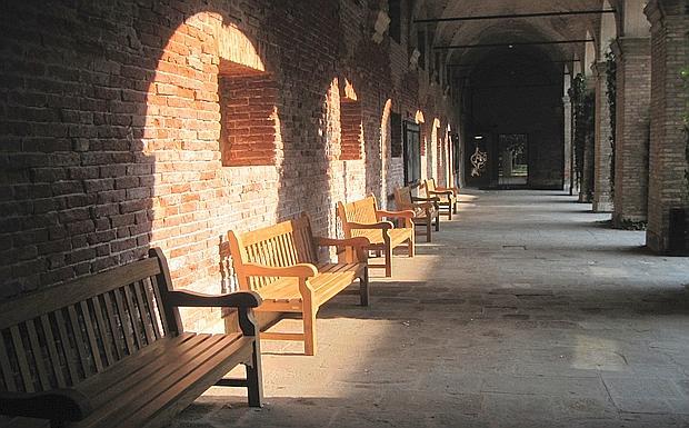 Corriere del veneto for Aggiornare le colonne del portico