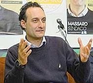 Massaro sindaco, Bettiol travoltaVisalli (Pd): «Questa è l'antipolitica»