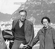 La «tragedia italiana» 50 anni dopoL'e-book del «Corriere del Veneto»
