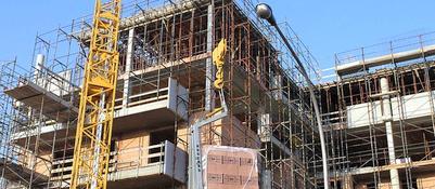 Il nuovo piano casa fa litigare la lega sindaci contro i for Piano del sito di casa