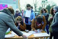 Petizioni e firme nell'era web