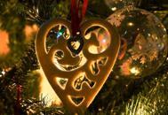 Natale, plastica addiol'albero eco è quello vero