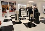 Il fuoco degli scacchi - Verona, Progetto Fuoco in Fiera (Sartori)
