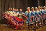 Dalla Siberia con amore - Venezia, il 3 marzo al teatro Goldoni il balletto siberiano