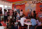 Topolab a Schio - A lezione da Topolino con i laboratori del Festival Città Impresa a Schio (Vicenza) dall'11 al 13 aprile