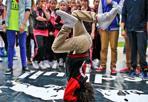 A testa in giù - Sabato e domenica Padova torna capitale dell'hip-hop