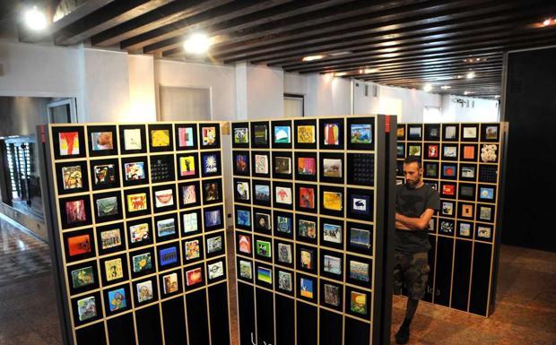Imago Mundi - Duemila quadretti 10 per 12 centimetri alla Casa dei Carraresi fino al 3 agosto. È la mostra allestita da Luciano Benetton (Balanza)