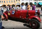 Una corsa nel passato - Belluno, Coppa d'oro delle Dolomiti (Zanfron)