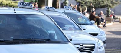 Trasportavano clandestini immigratiDecine di tassisti veneti in manette