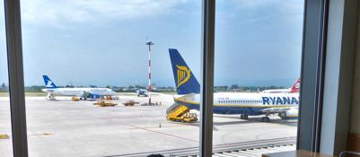 Ryanair torna all'aeroporto �Catullo�da aprile due nuove rotte nello scalo