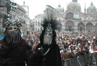 Carnevale, assalto all'ultimo weekend