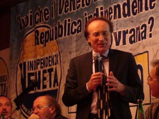 Zaia perde una lista a VeneziaL'Appello cancella «Indipendenza»