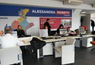 Benvenuti a casa Moretti