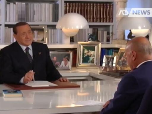 Berlusconi: «Un polo moderatoper il Veneto. Zaia? È un galantuomo»