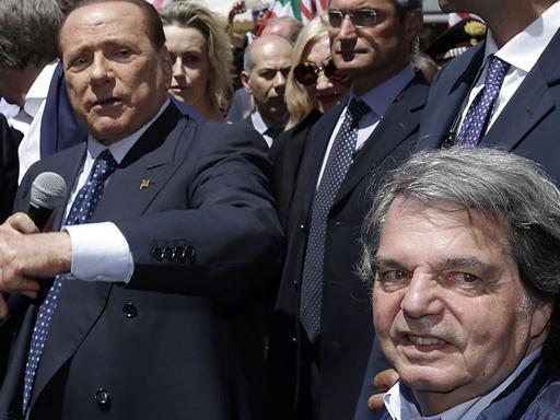 Brunetta: «Il 5-2 sarebbe un successoVenezia, Brugnaro ok a ballottaggio»