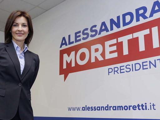 «Vinceremo sette a zero» | VideoIl pronostico della Moretti