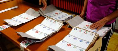 Bilancio da campagna elettorale Vd