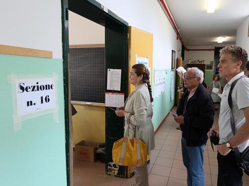 Regione e Comuni, la guida al votoMaratona elettorale sul nostro sito