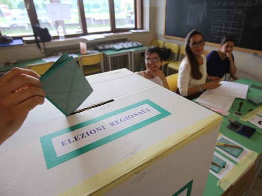 Verona, tutti i sindaci eletti