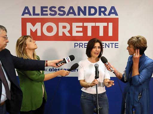 Moretti: vince Zaia, non Salvini VideoE la Ceres si inventa uno spot