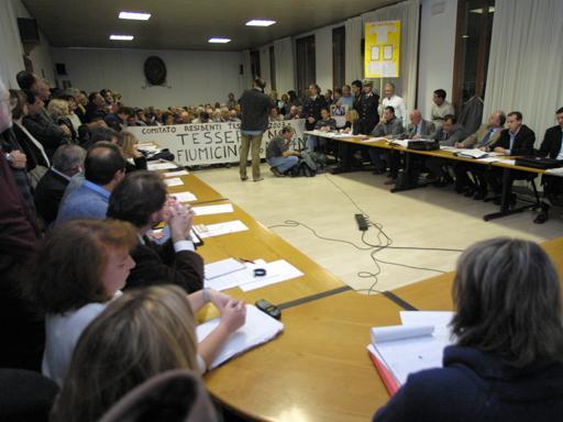 Municipalità, i consiglieri eletti