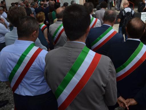 Da Castelfranco a Portograuro: i sindaci