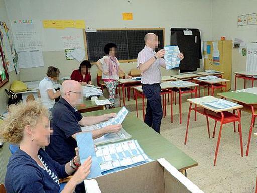 Caos seggi esteso a sei sezioniA rischio il voto di Concadirame
