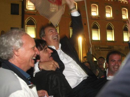 Venezia, tutti gli eletti in ConsiglioIl più giovane ha vent'anni