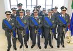 A Verona - La Guardia di Finanza ha celebrato il 241/o anniversario dalla fondazione (foto Fotoland)