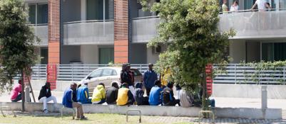 Profughi, Viminale sceglie 3 caserme �Una diventer� l'Hub regionale�