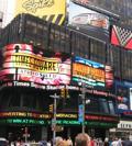 Venezia, progetto del ComunePiazzale Roma come Times Square