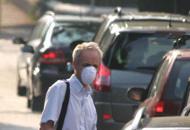 Smog, al vaglio il blocco delle autonuovo picco negativo  per le Pm10