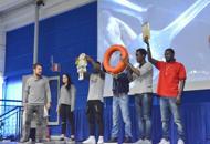 I profughi mettono in scena la �Tempesta� di Shakespeare | Foto