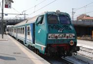 �Treno ritarda 1.560 minuti� | AudioMa � un errore della voce elettronica