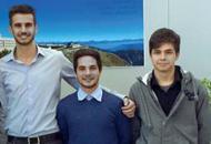 Tre giovani innamorati del cielo aprono stazione meteo: � boom
