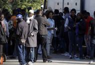 Profughi, uno su tre lascia Vicenza e in mille sono (di fatto) clandestini