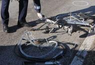 Investe ciclista in auto e poi fuggerintracciato e denunciato dai militari