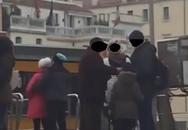 Si fingeva bigliettaio dell'Actve vendeva ticket per disabili ai turisti