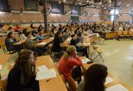 Studenti compravano aiuti agli esamiCa' Foscari va in Procura. �Ora basta�Videointerviste: il rettore | La prof