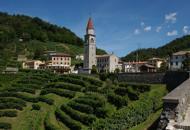 Castelli, borghi e ville veneteviaggio tra i tesori del Fai