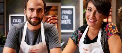 Lorenzo e erica amore trionfatori in tiv e fidanzati for Gente settimanale sito