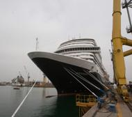 Fincantieri costruirà5 navi per Carnival