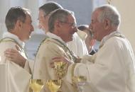 Marangoni � vescovo di Belluno