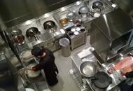 Le cucine «stellate»nascono a Zoppola
