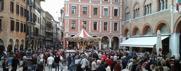 Successo per  �Treviso Fior di citt�Superate le 100 mila presenze