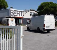 Dal fallimento alla coopI lavoratori riaprono Berti
