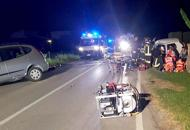 Travolse e uccise donna polesanal'albanese non poteva guidare